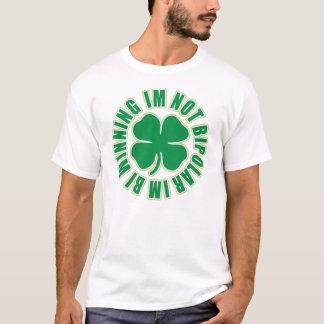 Im not bipolar Im bi winning T-Shirt
