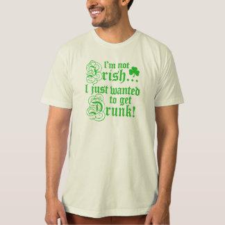 I'm Not Irish Tshirt