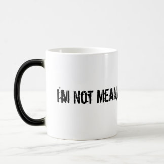 I'm Not Mean, I'm Just... Honest!  Mug