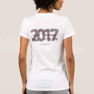 I'm On My On My Way T-shirt