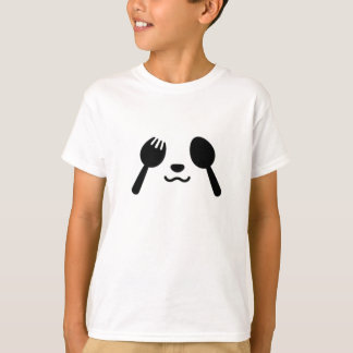 I'm on Pandalicious Diet T-Shirt