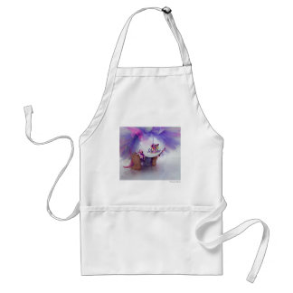 I'm One Bloomers Standard Apron