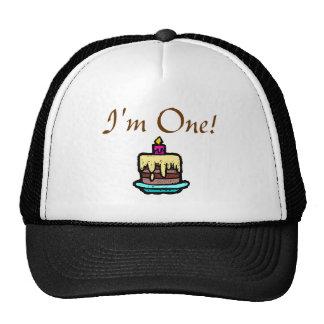 I'm One! Cap