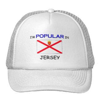 I'm Popular In JERSEY Trucker Hats