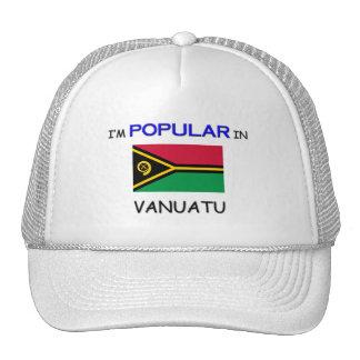 I'm Popular In VANUATU Hats