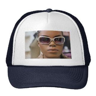 i'm real beautiful hats