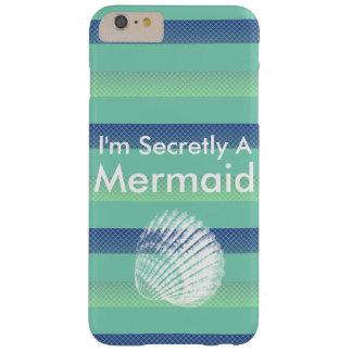 I'm Secretly A Mermaid Electronics Case