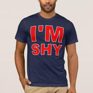 I'm Shy T-Shirt