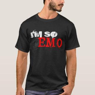 I'M SO EMO T-Shirt
