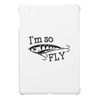 I'm So Fly iPad Mini Cover