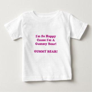 I'm So Happy Cause I'm A Gummy Bear! Tshirt