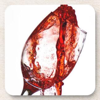 I'm So Winey Drink Coaster
