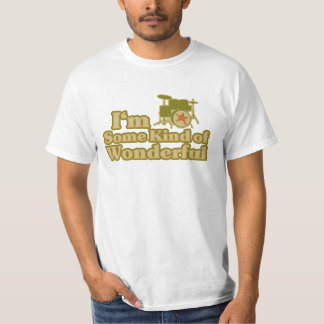 I'm Some Kind of Wonderful v.1 T-Shirt