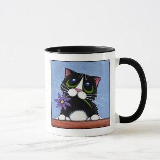 I'm Sorry - Cat Mug
