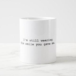 I'm Still Wearing a Smile Mug