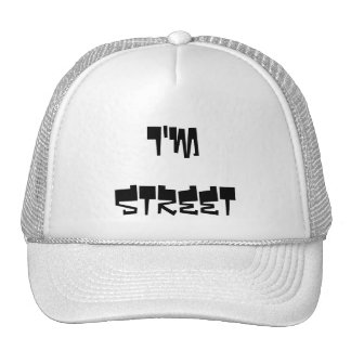 I'm Street Hat