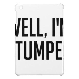 I'm Stumped iPad Mini Cases