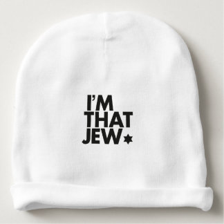 I'm That Jew Baby Beanie