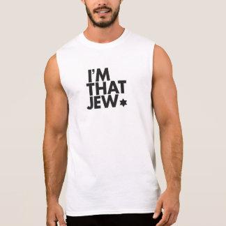 I'm That Jew Men's Tank Top