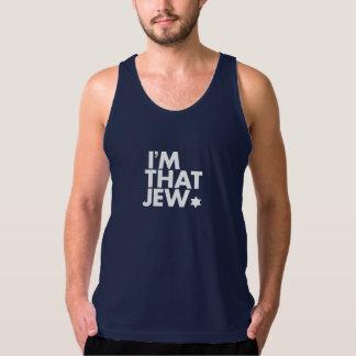 I'm That Jew Singlet