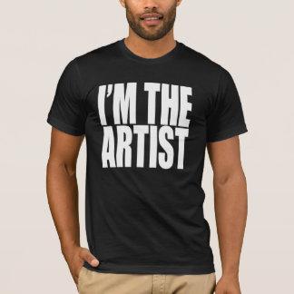 I'M THE ARTIST T-Shirt