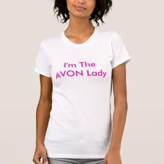 I'm The AVON Lady T-Shirt