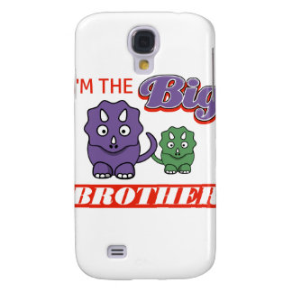 I'm the Big Brother designs Galaxy S4 Case