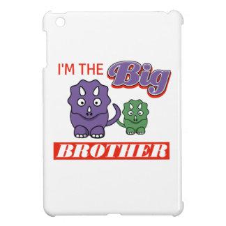 I'm the Big Brother designs iPad Mini Case