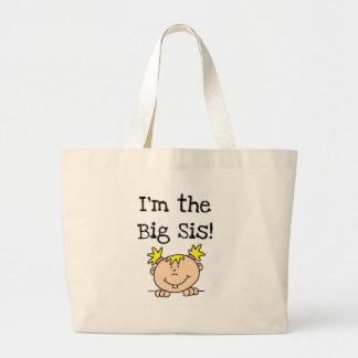 I'm the Big Sis Bags