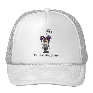 I'm the Big Sister hat