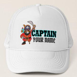 I'm the Captain Hat