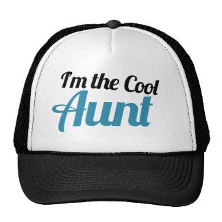 I'm the COOL Aunt Cap