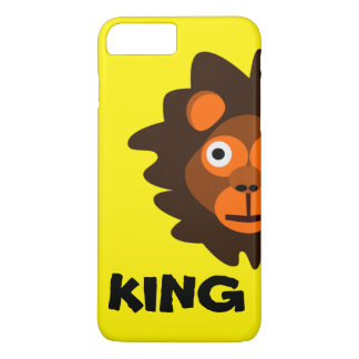 I'm the King iPhone 8 Plus/7 Plus Case