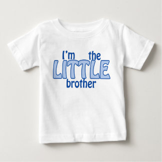 I'm the little brother Tshirt