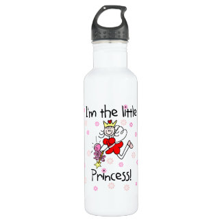 I'm the Little Princess 710 Ml Water Bottle