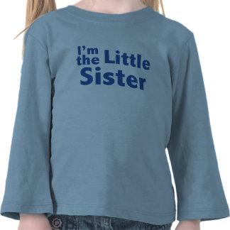 I'm the Little Sister Tee Shirt