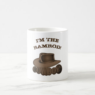 I'm The Ramrod 3 Ver.2 Coffee Mug