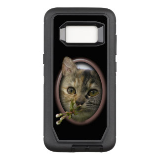 Im thinking of you OtterBox defender samsung galaxy s8 case