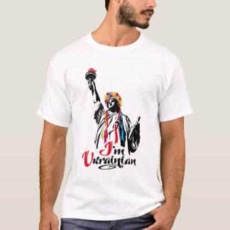 I'm Ukrainian T-Shirt