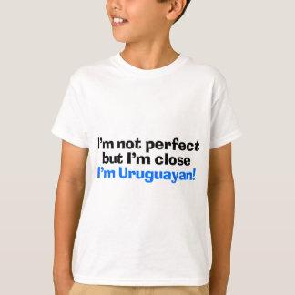I'm Uruguayan T-Shirt