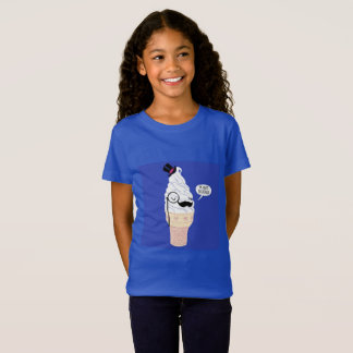 I'm very quiet delicious T-Shirt