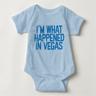 I'm What Happened In Vegas Shirt