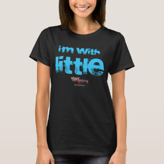 I'm with LITTLE T-Shirt