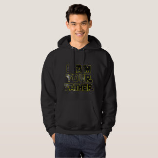 I'm your dad hoodie