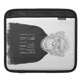 I'm your father iPad sleeve