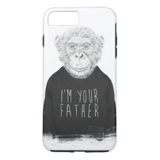 I'm your father iPhone 8 plus/7 plus case