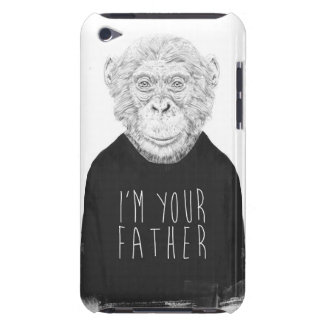 I'm your father iPod Case-Mate case