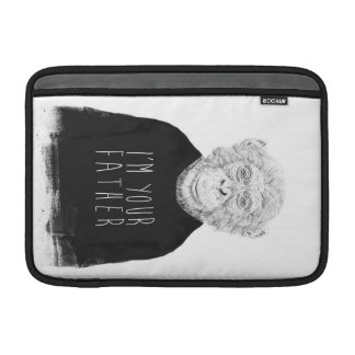 I'm your father MacBook sleeve