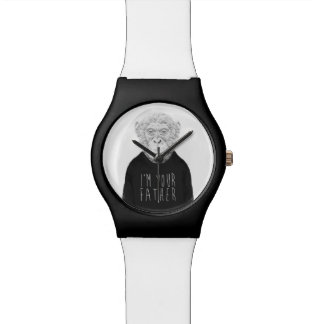 I'm your father watch