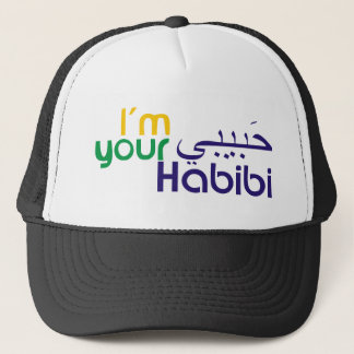 I'm your Habibi Trucker Hat
